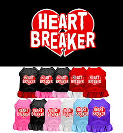 Heart Breaker Dresses