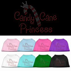 Candy Cane Princess Shirt
