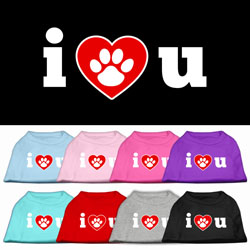 I Heart You Shirts