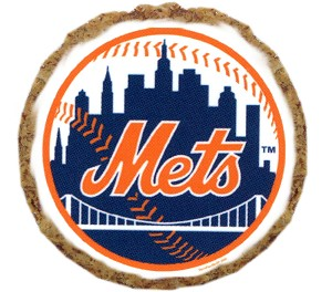 New York Mets Dog Treats 12 pack