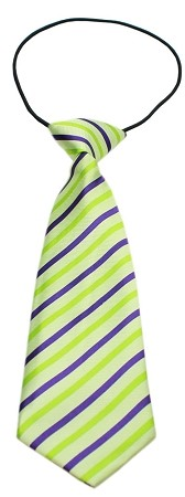 Big Dog Neck Tie Summer Breeze