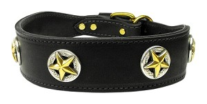 Lone Star Leather Black 28