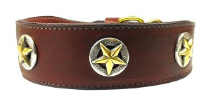 Lone Star Leather Burgundy 22