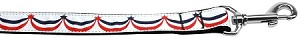 American Swag Nylon Dog Leash 6 Foot
