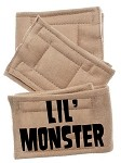 Peter Pads Size XS Lil Monster 3 Pack