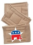 Peter Pads Size XS Republican 3 Pack