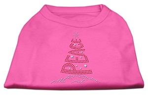 Peace Tree Shirts Bright Pink XL (16)