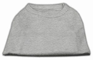 Plain Shirts Grey Lg (14)