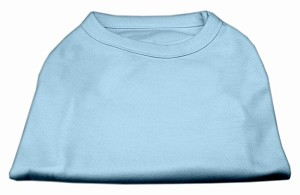 Plain Shirts Baby Blue Sm (10)