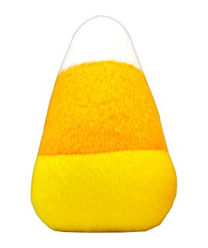 Halloween Plush Toys Candy Corn Large