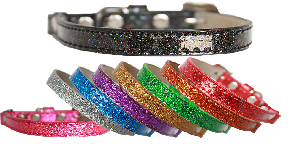 Ice Cream Plain Cat safety band collars