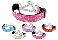 Butterfly Martingale Collars
