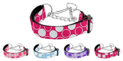 Diagonal Dots Martingale Collars