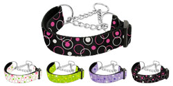 Retro Martingale Collars