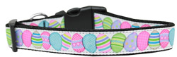 Easter Egg Nylon Collars