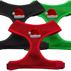 Santa Hat Chipper Harness