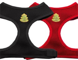 Christmas Tree Chipper Harness