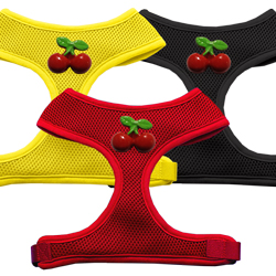 Red Cherry Chipper Harness