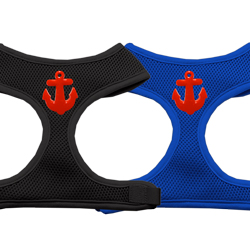 Red Anchors Chipper Harness