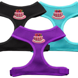 Pink Birthday Cake Chipper Harness