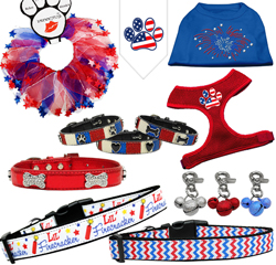 Patriotic Pet Supplies