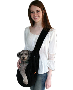 Puppy Pouch Sling