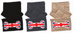 British Bone 3 Pack Peter Pads