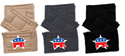Republican 3 Pack Peter Pads