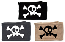 Skull Single Peter Pad