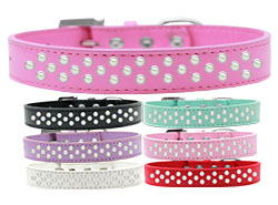 Sprinkles Dog Collar Pearls