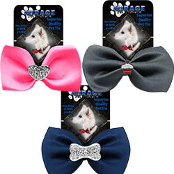 Widget Bowties