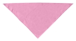 Plain Bandana Light Pink Small