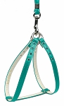 Step-In Harness Turquoise w/ Turq. Stones 10