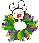 Mardi Gras Smoocher Small