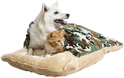 Pet Pocket Bed
