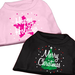 Holiday Shirts