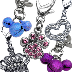 Dangle Charms