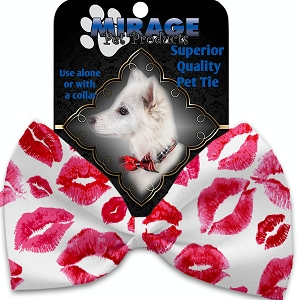 Smooches Pet Bow Tie