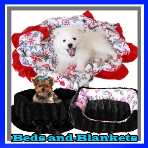Beds and Blankets