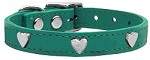 Heart Leather Jade 10