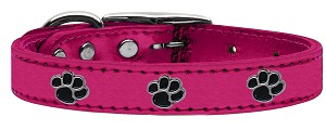 Metallic Paw Leather Pink MTL 16