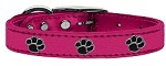 Metallic Paw Leather Pink MTL 10