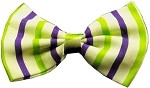 Dog Bow Tie Summer Breeze