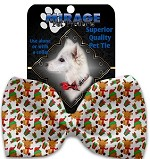 Baby Rudy Pet Bow Tie Collar Accessory with Velcro