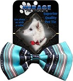 Dog Bow Tie Dog's Night Out