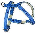 Comfort Harness Blue 10