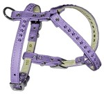 Comfort Harness Purple 10