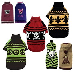 Sweater Overstock Lot <br> Pay $200 for over $400 in assorted sweaters, retail value over $800!