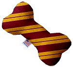 GryffinDog 8 inch Stuffing Free Bone Dog Toy