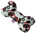 Hip Pandas 8 inch Stuffing Free Bone Dog Toy